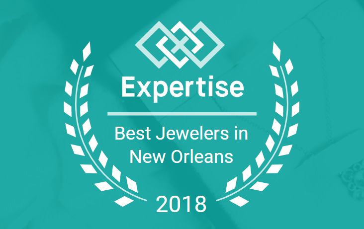 Expertize's 2018 Best Jewelry of New Orleans