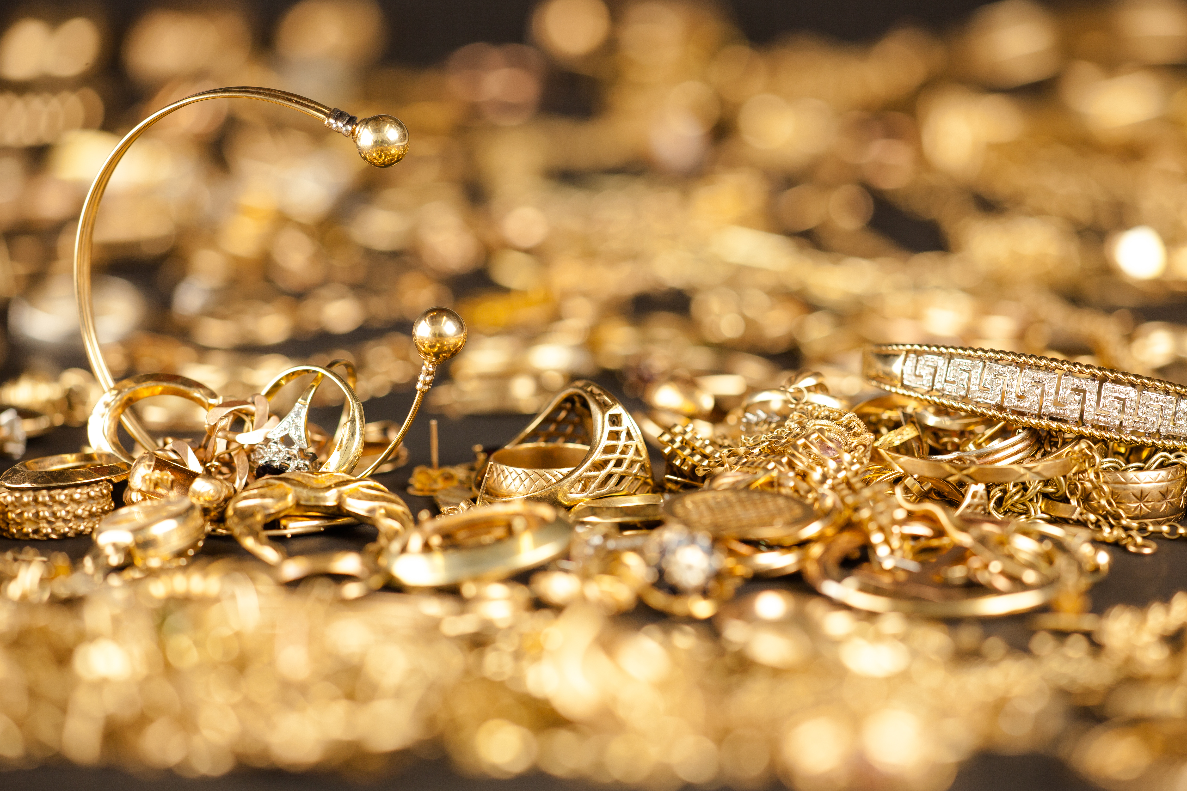 Scrap Gold Collection